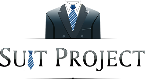 The Suit Project Logo